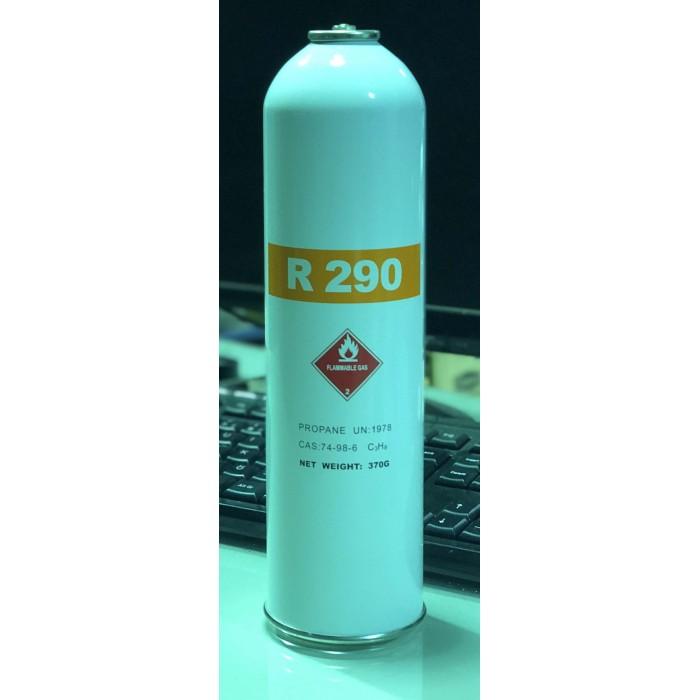 R290 Soğutucu Gaz 370GR