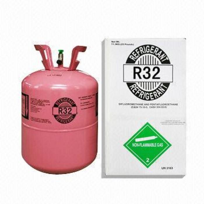 R-32 REFRİGERANT 7 KG