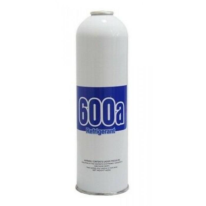 Refrigerant R600a Soğutucu Gaz 420 Gr